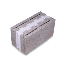Insulated Block